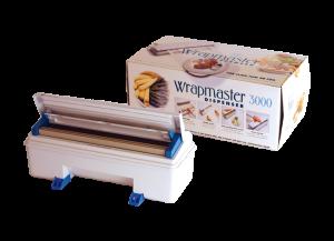 Wrapmaster dispenser