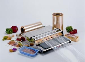 Eazywrapper tray seal dispenser