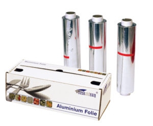 Aluminium pakket van Meda-Pak
