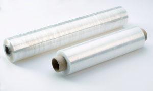 PVC vrije plasticfolies