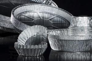 aluminiumbakken