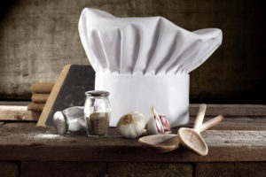 Professionele keukenhulpmiddelen